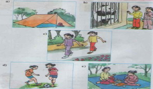 giai bai tap tieng anh 6 unit 12 sports and pastimes 11 - Giải bài tập Tiếng Anh 6 Unit 12: Sports and Pastimes