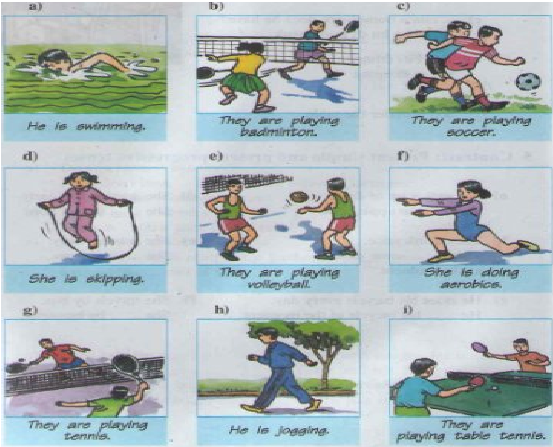 giai bai tap tieng anh 6 unit 12 sports and pastimes - Giải bài tập Tiếng Anh 6 Unit 12: Sports and Pastimes